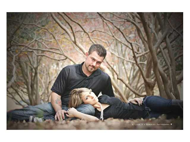 Brittany Nicole Griffiths & Jeffrey Harold Van Nort to wed this summer