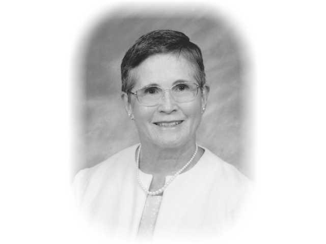 Marian Woodell Schwartz