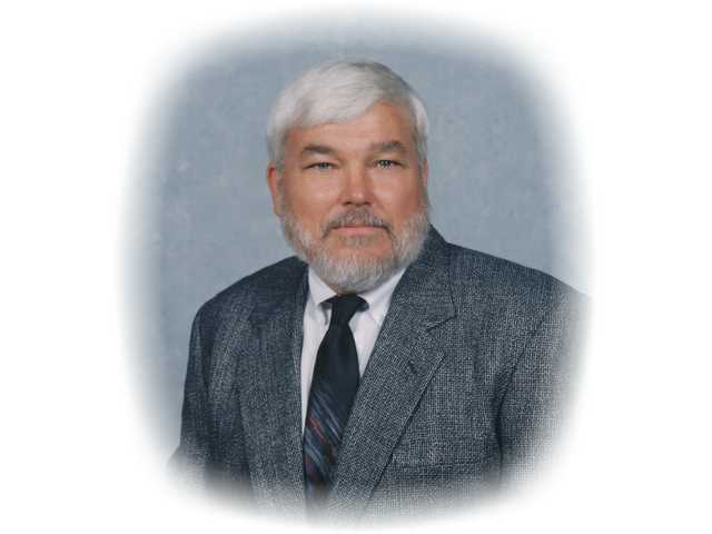Carl Brazell