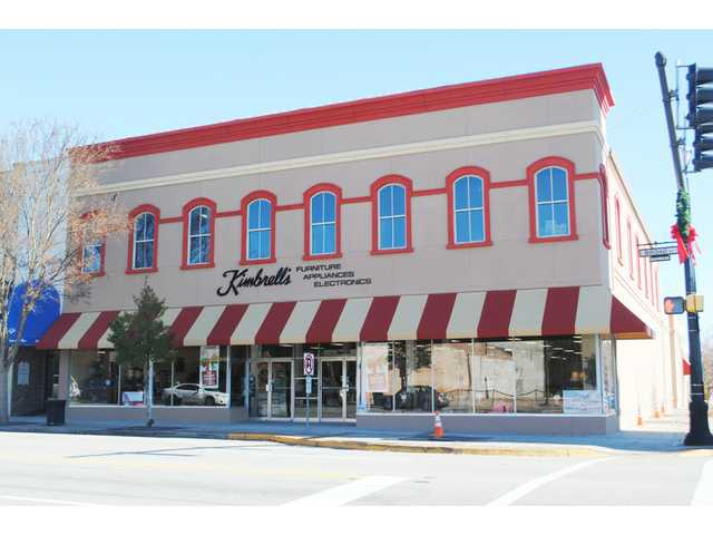 Kimbrell's makes $350,000 investment to upgrade store
