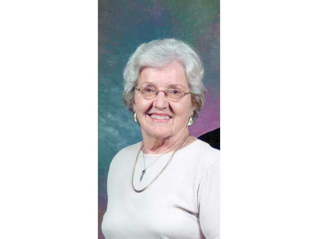 Dovey Ann Bixler Smith
