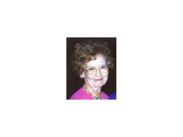 Mae Allen Croft