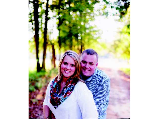 Rebekah Ann Robinson, Jacob Charles Hammond to wed