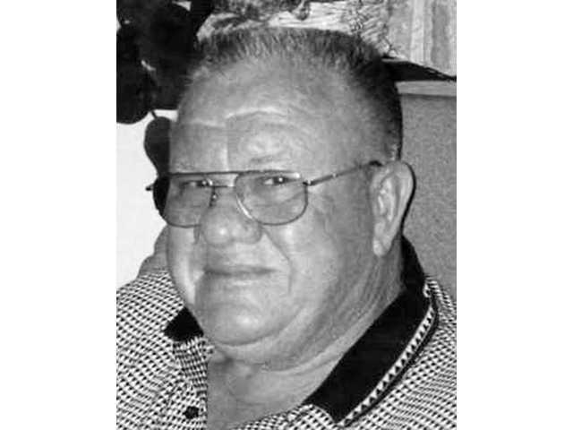 Charles Strickland