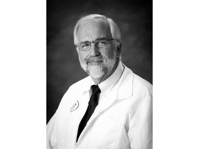 Dr. Peter Brice McKoy