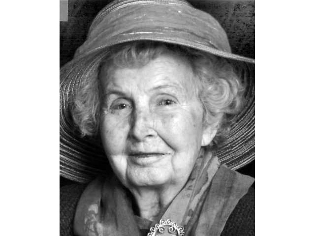 Betty Goude