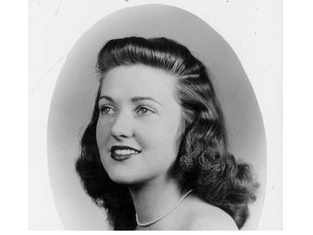 Lily Talbert Rowan