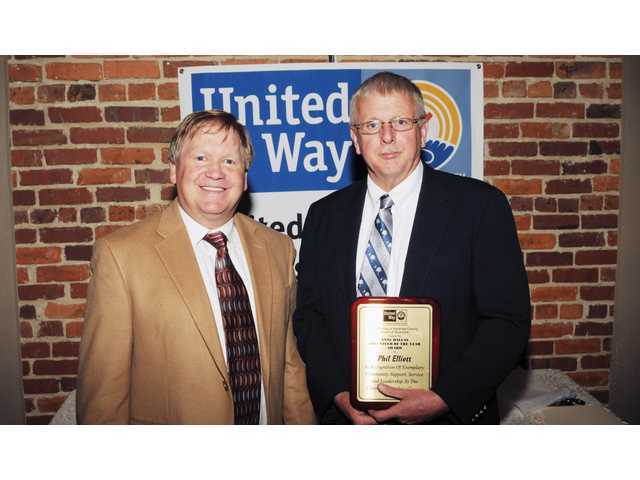 KCSD superintendent honored at UWKC dinner