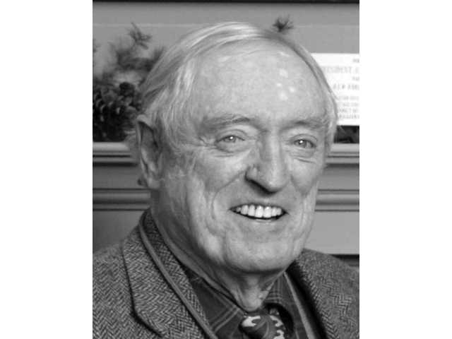 Fergus Reid Buckley