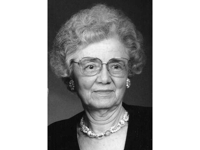 Cleora Estridge Jones