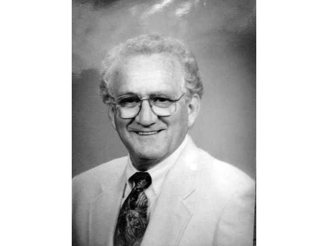 Mr. Carl Edward (Ted) Melton