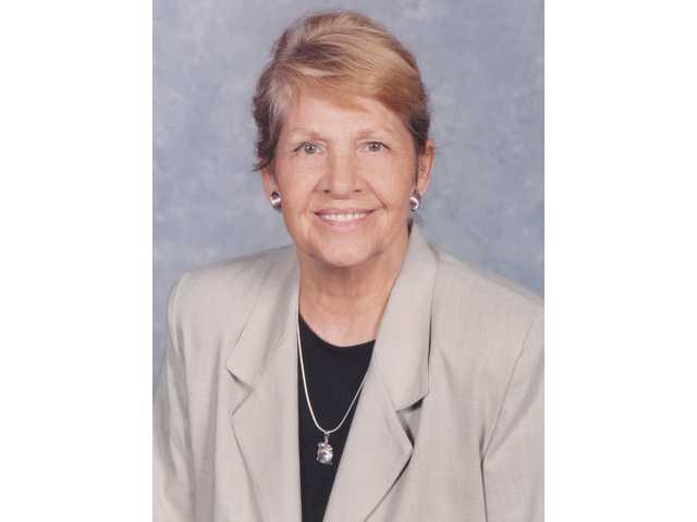 Maureen Francis Beaver