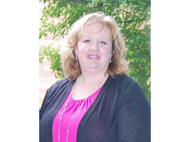 Collier is KershawHealth's new chief nursing officer