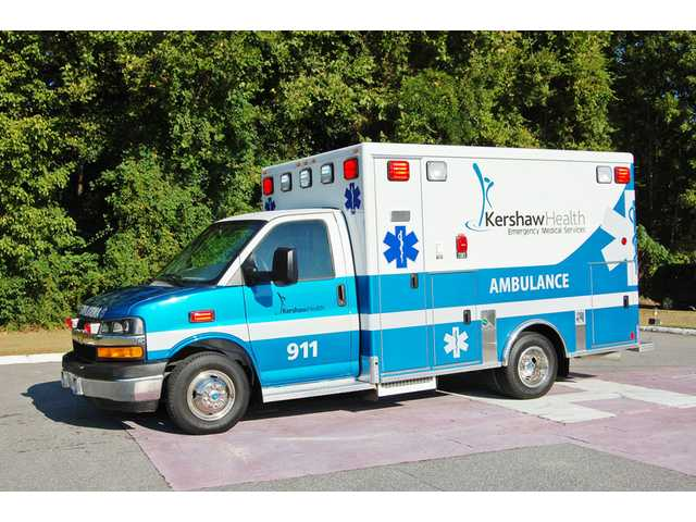 KershawHealth announces new EMS plan