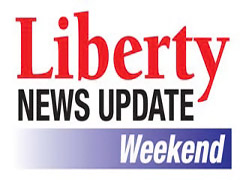 Liberty News Update - April 21