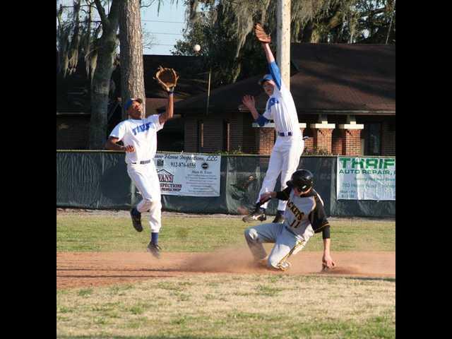 Wayne County High School Baseball Home - MaxPreps