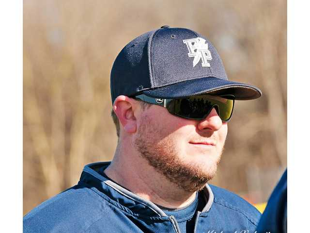 Harmon new leader for FPCA baseball
