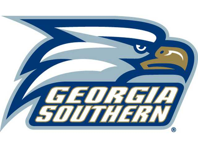 Eagles softball season ends at SoCon tourney