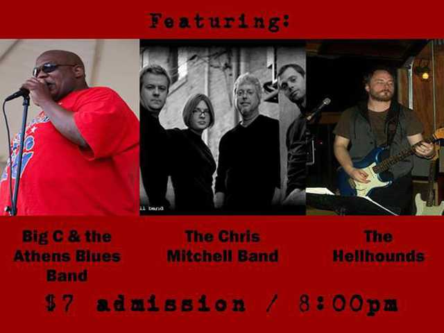 GATA's to host 5th Boro Blues Festival