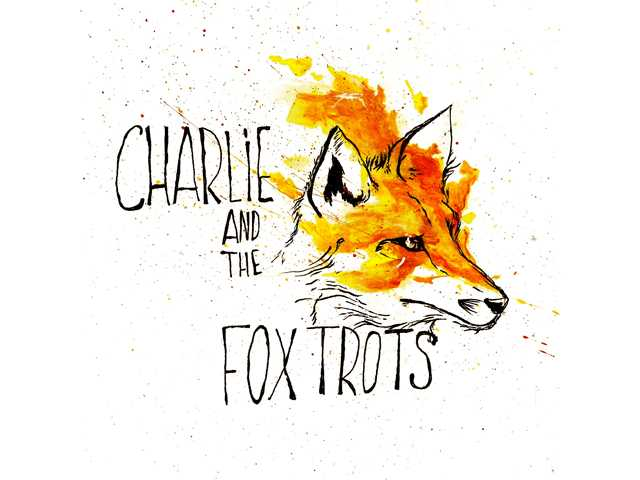 Get to know Charlie and the Foxtrots
