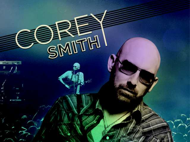 Corey Smith returns to Statesboro April 10