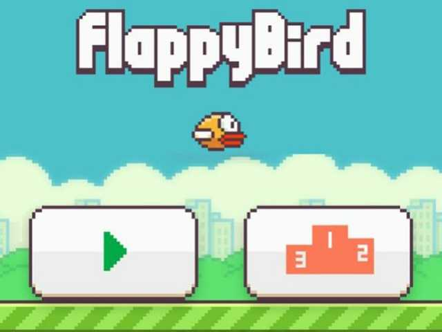 'Flappy Bird' is insanely addictive