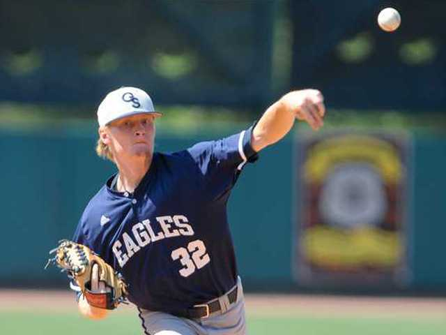 3 Eagle pitchers drafted by MLB