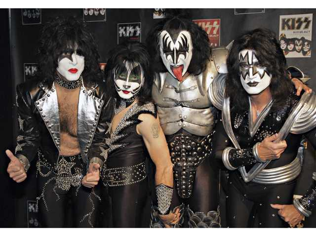 Paul Stanley: Kiss miffed at Rock Hall over snub