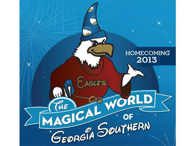 The Magical World of Georgia Southern