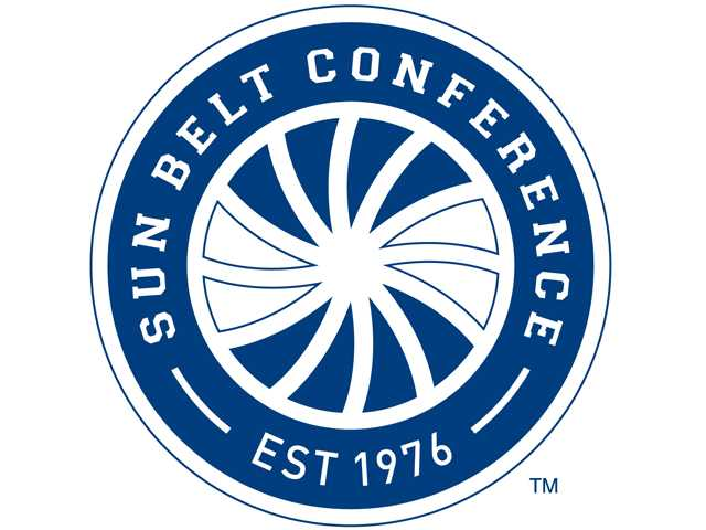 Sun Belt unveils new GSU conference logo