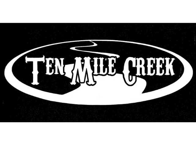 Ten Mile Creek grows by 2