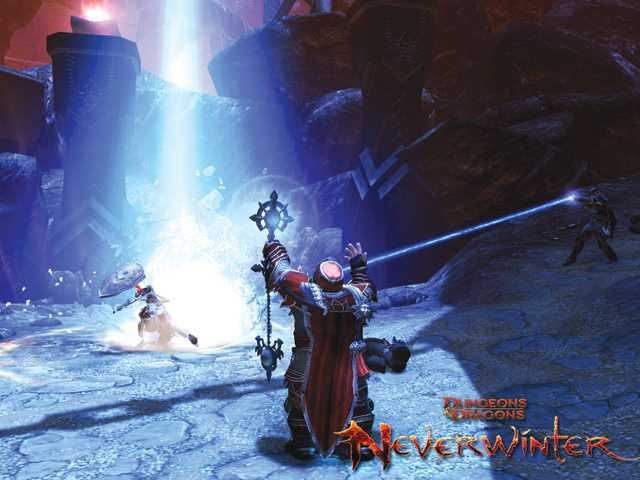 'Neverwinter' offers plenty of content