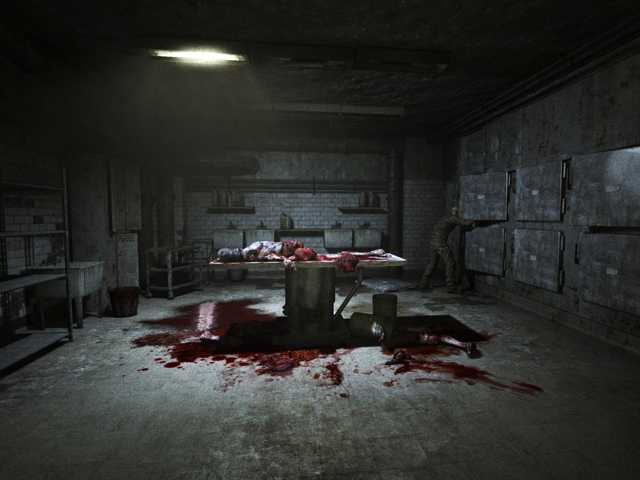 'Outlast' will have you jumping out of your seat