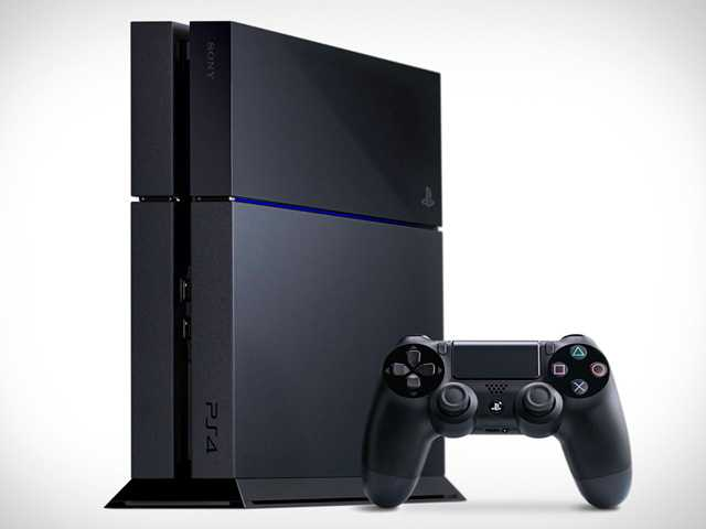 PlayStation 4 is a hit for Sony