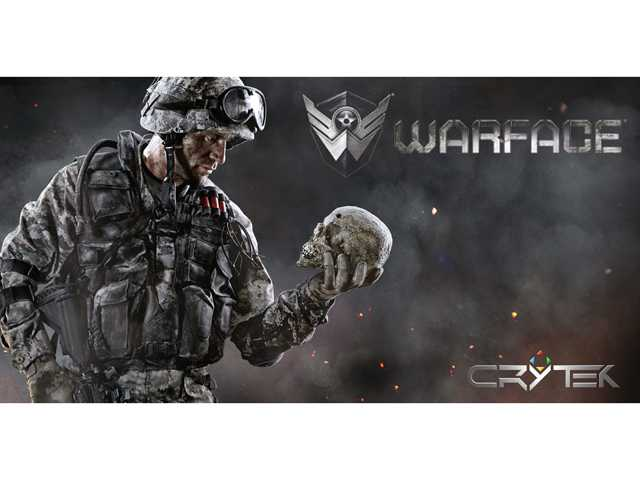 'Warface' worth the free download on Xbox 360