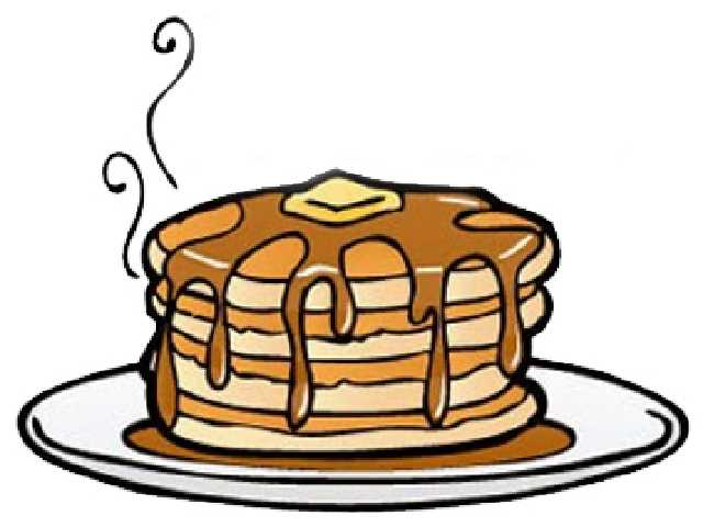Pancake fundraiser for GSU fullback's son