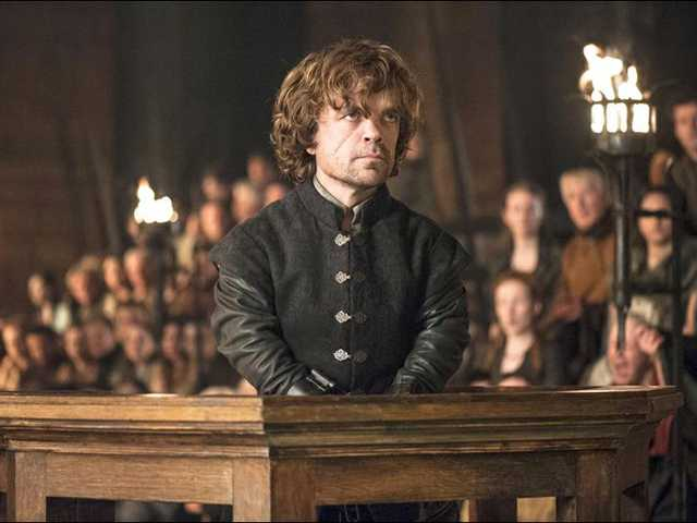 Why shows like 'Game of Thrones' dominated the Emmy nods