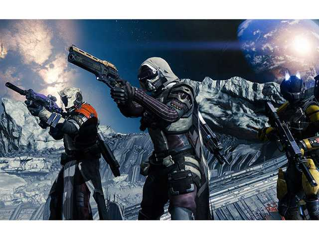 Excellent beta release for hybrid 'Destiny'