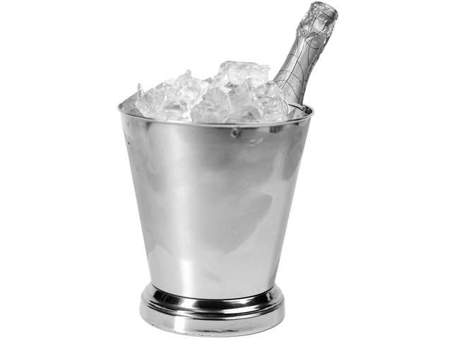 Have YOU taken the ice bucket challenge?