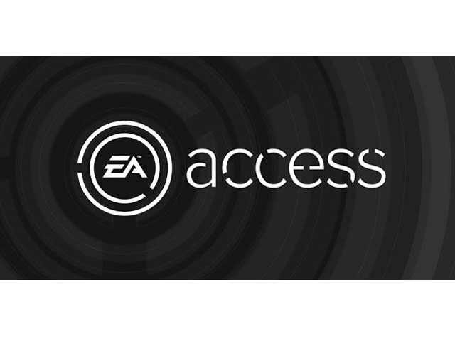 'EA Access' subscription good for gamer's wallet
