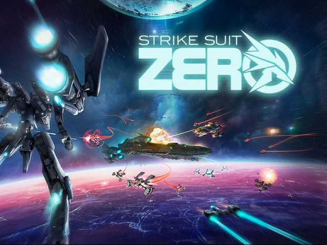 'Strike Suit Zero' a break from the norm