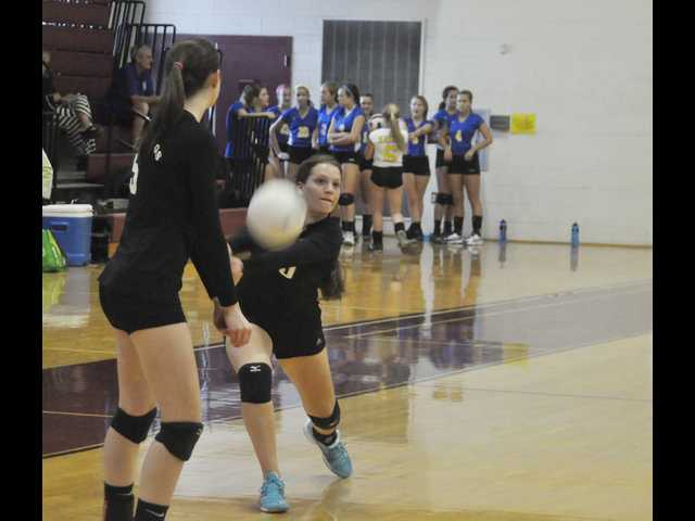 SEHS nets first volleyball win over SVA