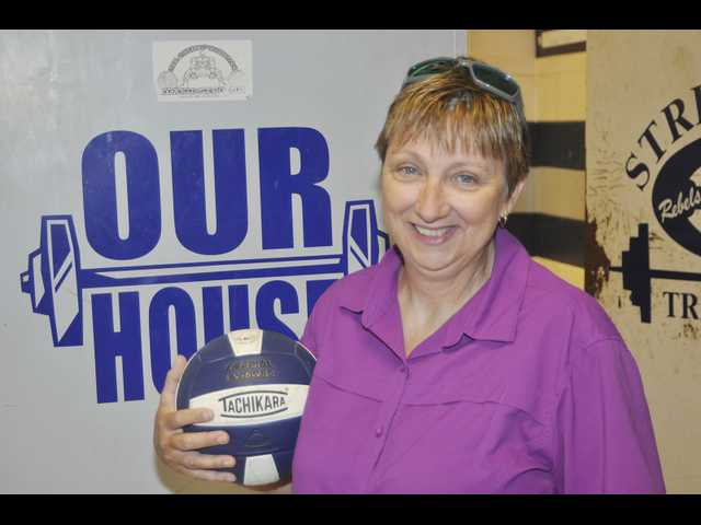 Duke ready to serve as ECHS volleyball coach