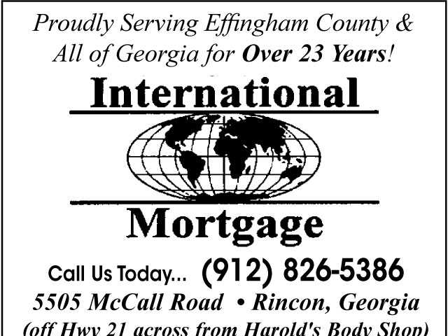 International Mortgage