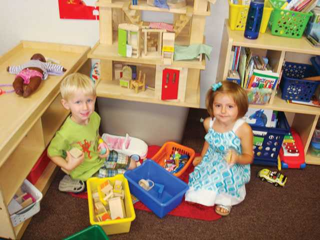 Ripon Christian Preschool expands