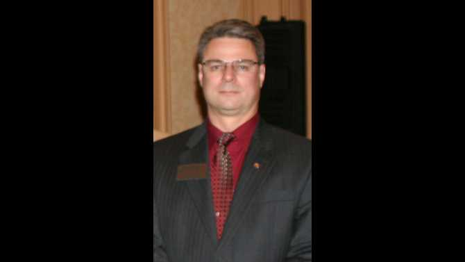 Smith to run for Commission Chair in 2012