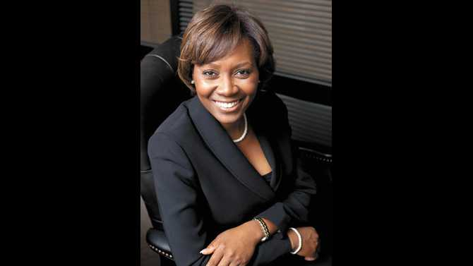 Winfrey to run for  Superior Court Judge