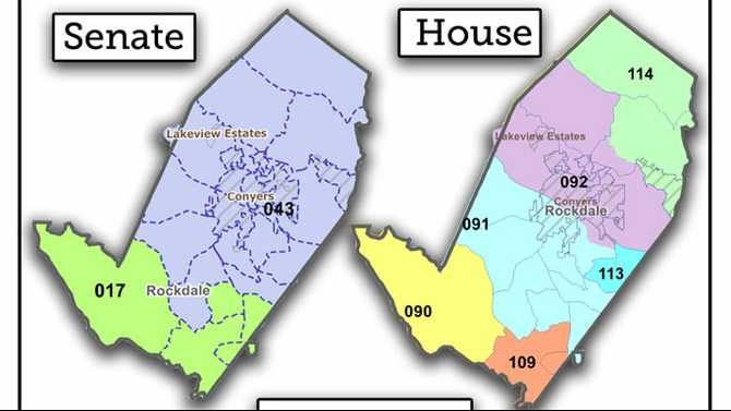 Election 2012: Important dates, new districts