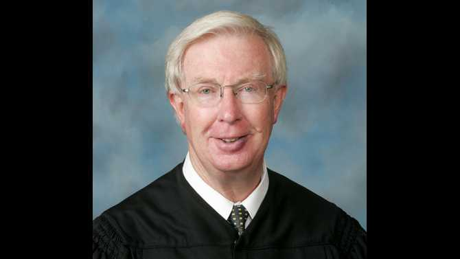 Judge Horne running for reelection