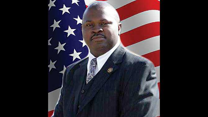 Levett to run for Sheriff